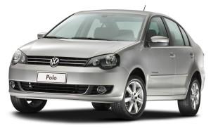 Polo Sedan 1.6
